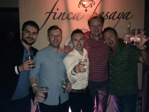 Jarvis-at-WT-Liam-at-Google-and-Empello-team-celebrate