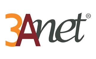 3Anet_logo