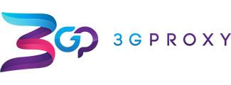 3G Proxy Logo