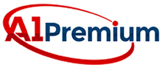A1 Premium Logo