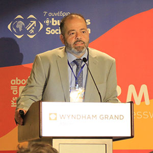 Andreas Constantinides