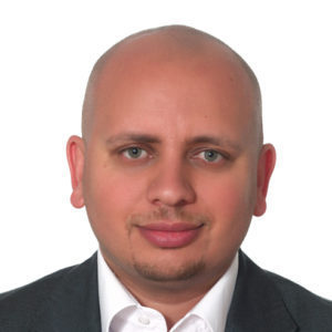 Ashraf Shrouf