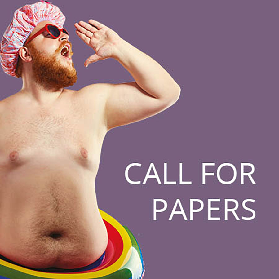 Call for Papers Feature Image