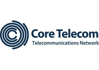 Core Telecom Logo sidebar