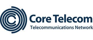 Core Telecom Logo