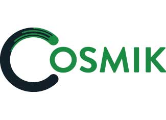 Cosmik Logo Sidebar