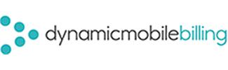 Dynamic-Mobile Billing Banner Logo