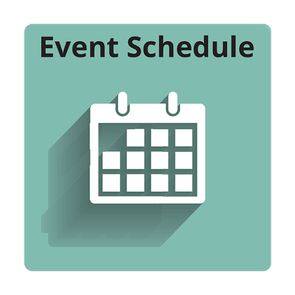 Event Schedule Icon