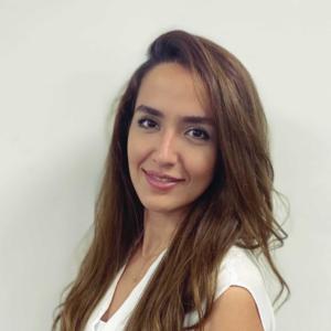 Faraneh Farazkia