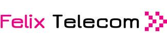 Felex Telecom Logo