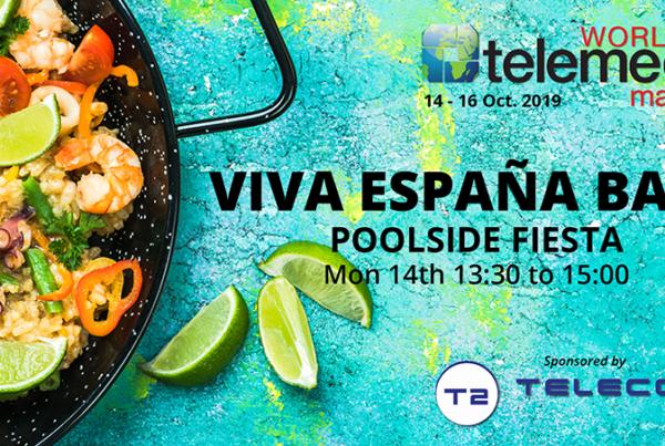 Telecom 2 opening Fiesta