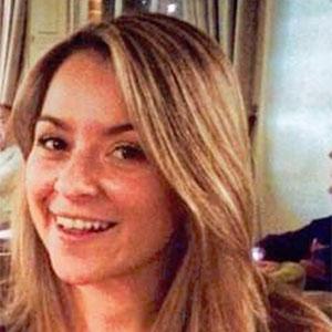 Gemma Warburton