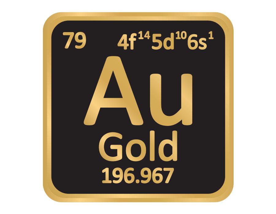 Gold Sponsor Icon