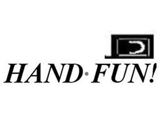 Hand Fun Logo Sidebar