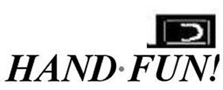 Hand Fun Logo