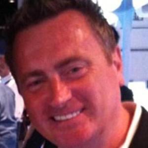 John-Kavanagh-Licensing-Manager