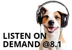 Listen Again Dog