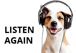 isten again to World Telemedia dog image
