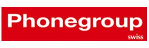 PhoneGroup Logo