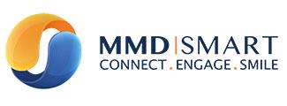 MMD Smart logo