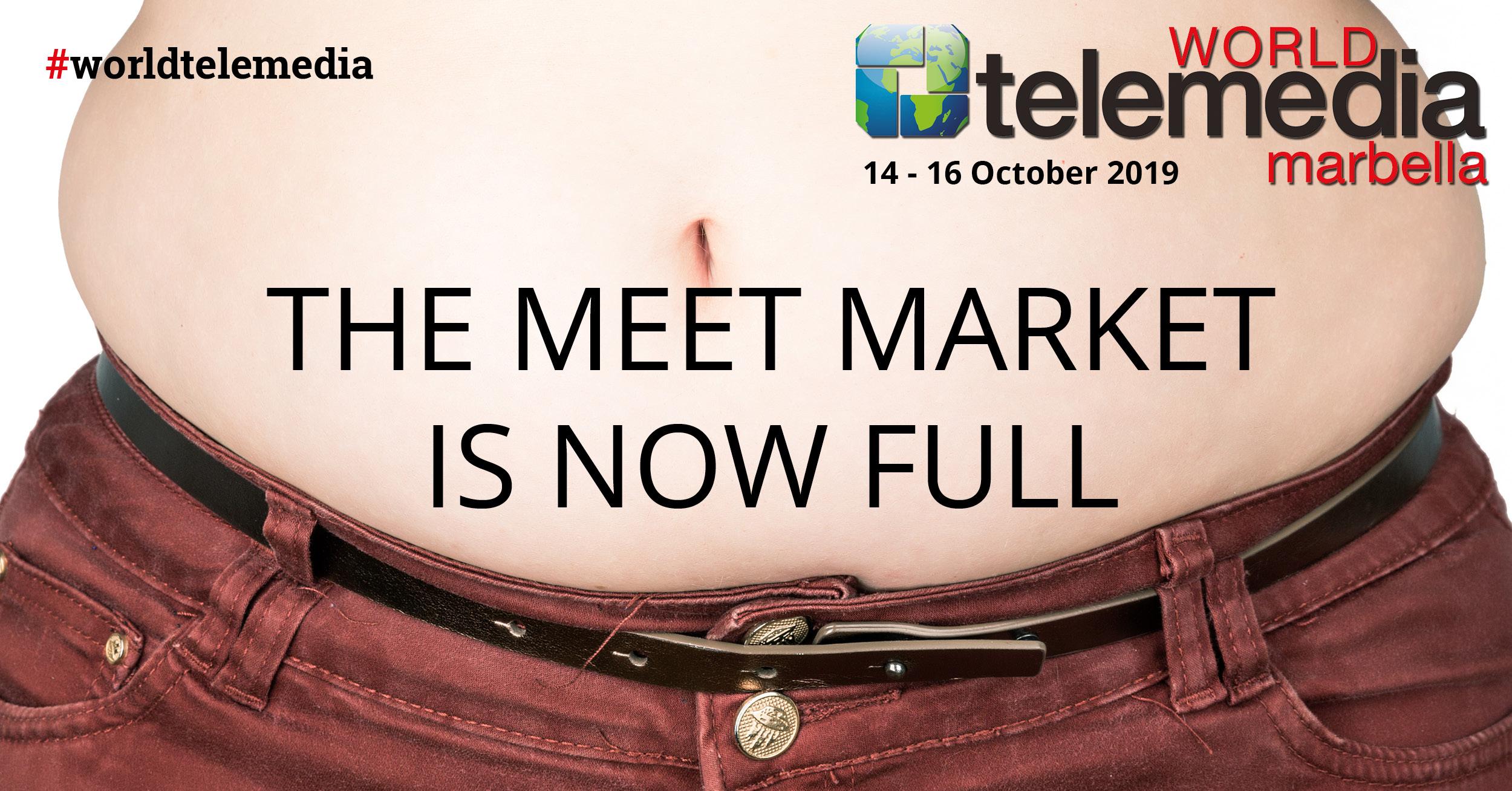Meet Market for World Telemedia