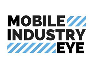 Mobile Industry Eye Logo