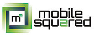 Mobile Squared Logo