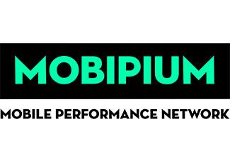 Mobipium logo sidebar