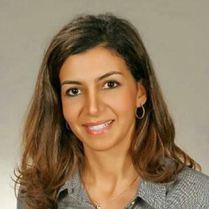 Mounia Terhzaz