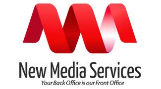 New Media Services-Logo
