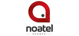 Noatel EU logo