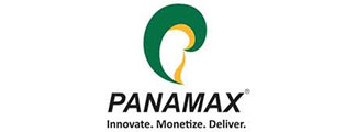 Panamax Inc logo