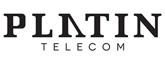 Platin Telecom Logo