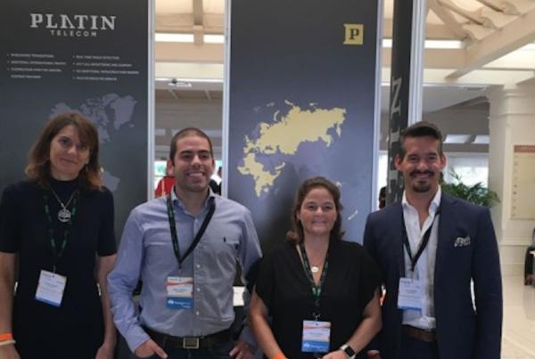 Platin Telecom, World Telemedia Registration Sponsors
