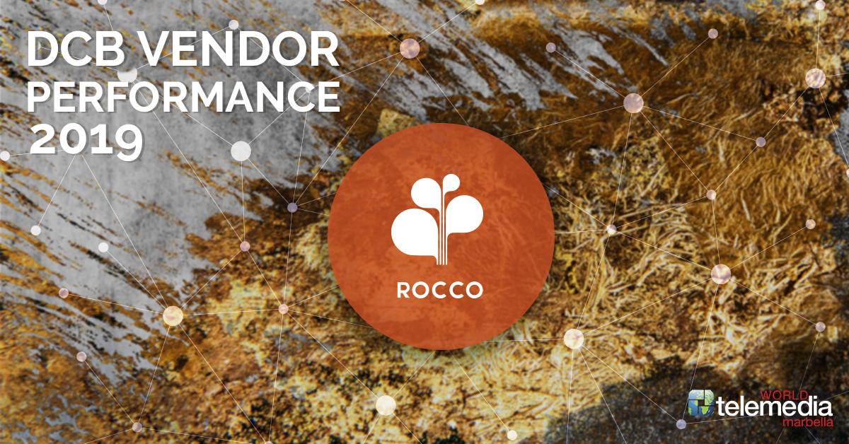 ROCCO DCB Vendor Performance survey
