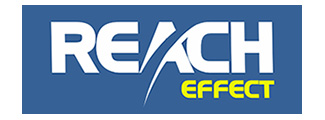 Reach Effect Logo
