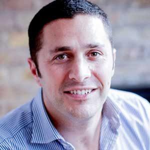 Rob Weisz
