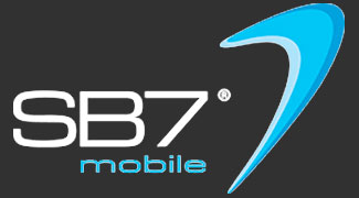SB7 mobile logo