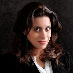 Sahar Salama