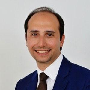 Samir Georgy