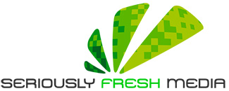 Seriously Fresh Media Logo