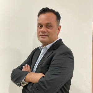 Siddharth Sahi