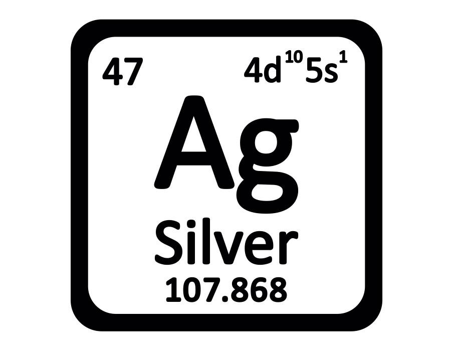 Silver Sponsor Icon