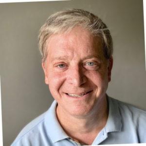 Simon Buckingham