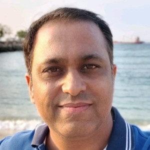 Sudheer Chawla