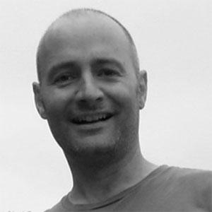 Toby Padgham