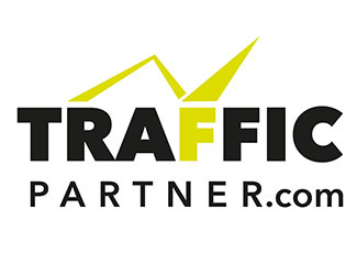 Traffic Partner logo sidebar