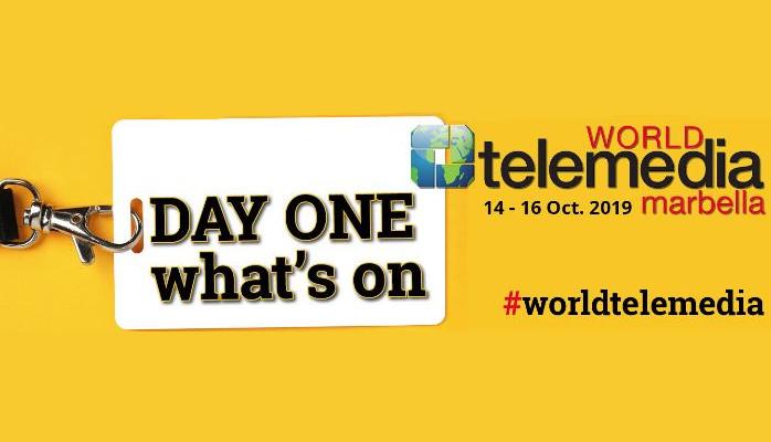 World Telemedia Whats on