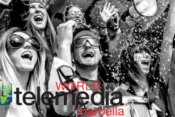 World Telmedia, New look, New year