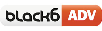 black6adv logo